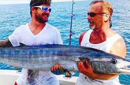 Islamorada 3/4 Day Fishing Charters